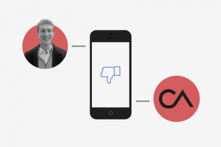 'You Are the Product': Targeted by Cambridge Analytica on Facebook
