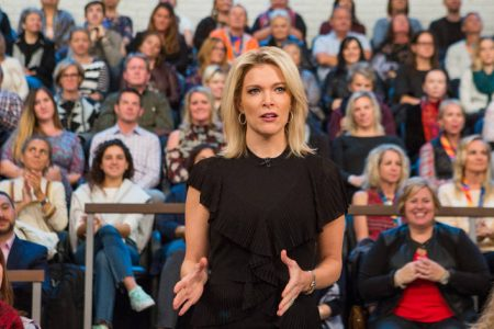 NBC's Failing Bet on Megyn Kelly