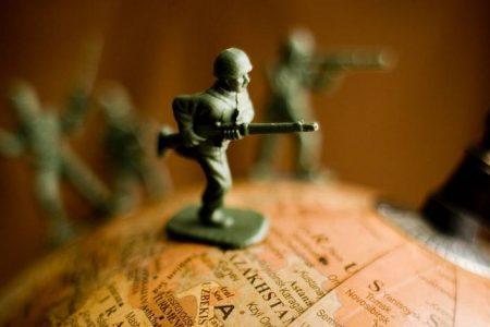 A US Battlefield Victory Against Russia's 'Little Green Men'