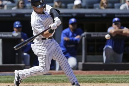 Torres makes debut as young Yankees beat Blue Jays 5-1