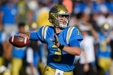 Josh Rosen is Jewish. And a 'millennial.' Does the NFL care?