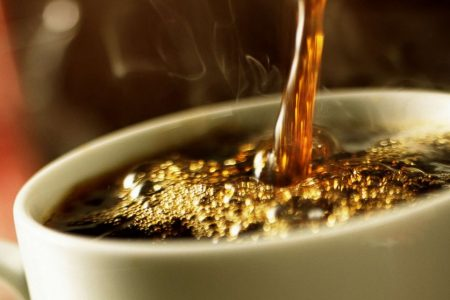Could caffeine be good for your heart?