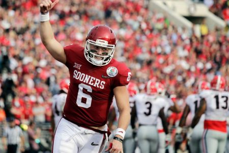 NFL draft rumors and buzz: Baker Mayfield to the Browns speculation increases