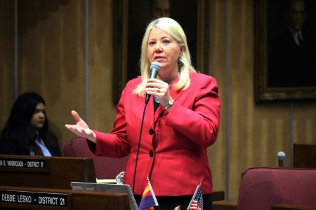 Arizona voters to pick new member of Congress to replace Trent Franks