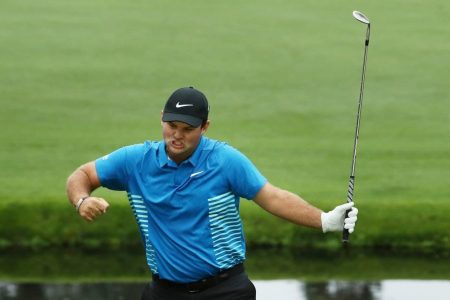 Patrick Reed, Rory McIlroy poised for a Sunday duel at the Masters