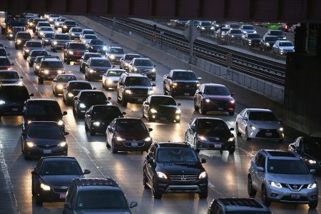EPA to roll back car emissions standards
