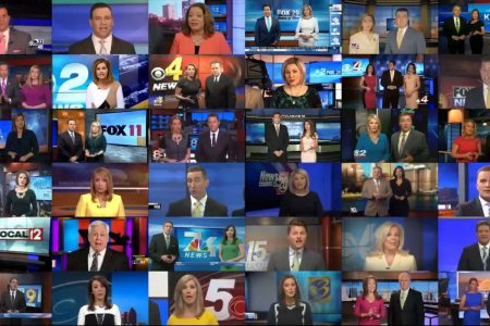 Trump said Sinclair 'is far superior to CNN.' What we know about the conservative media giant.