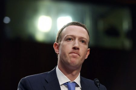 Facebook's Zuckerberg just survived 10 hours of questioning by Congress