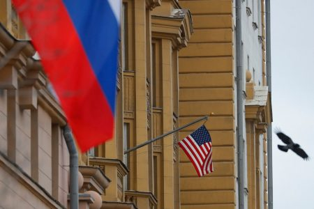 Trump administration to impose fresh sanctions against Russia