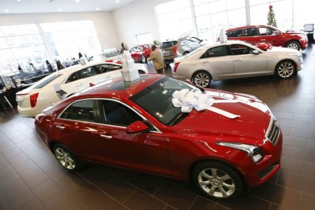 The Senate just voted to kill a policy warning auto lenders about discrimination against minority borrowers
