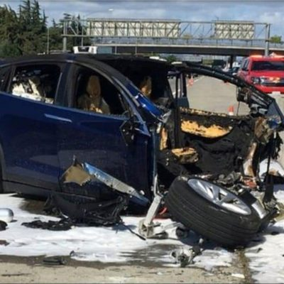 Tesla asserts Autopilot 'unequivocally makes the world safer' — days after fiery, fatal crash