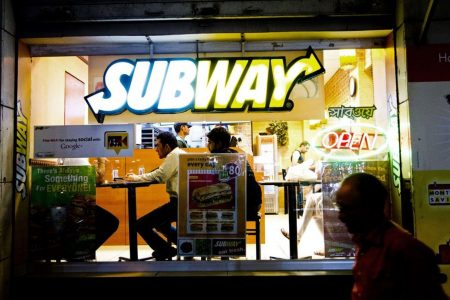 'It's just not what people want anymore': Subway to close hundreds of US stores