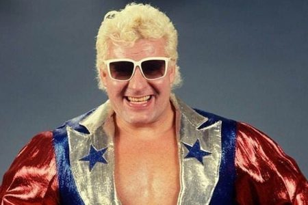 WWE Hall of Famer 'Luscious' Johnny Valiant dies after being struck by pickup truck