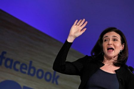 Facebook's dizzying spin on 'the Cambridge Analytica thing'