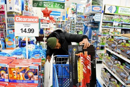 RIP Toys R Us: Why grocery stores could be the salvation of toy makers.