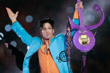 The Latest: Attorney: Prince friend relieved no charges