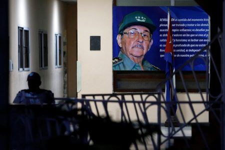 Castro rule in Cuba nears end as Miguel Diaz-Canel named sole candidate for leadership change
