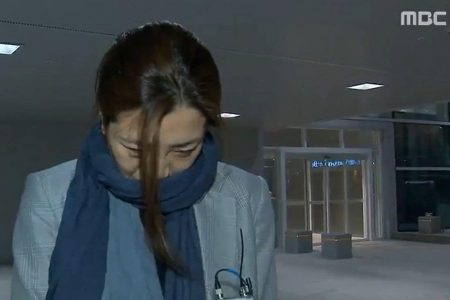Korean Air 'rage' sisters to resign. Company chairman, their father, apologizes 'to everyone.'