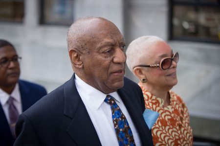 Bill Cosby convicted on three counts of sexual assault