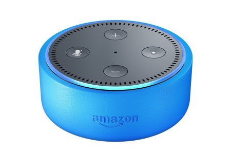 Amazon's New Echo for Kids Will Train Your Children to Say 'Please'