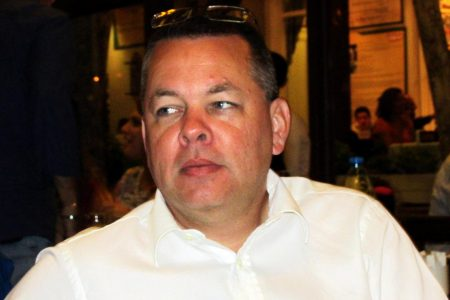 Who Is Andrew Brunson? American Pastor Begins Terrorism Trial in Turkey