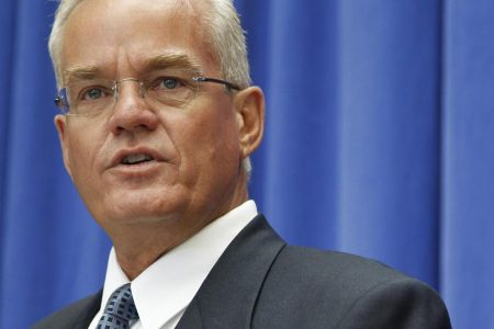 Bill Hybels, Willow Creek Community Church founder, quits early amid misconduct allegations
