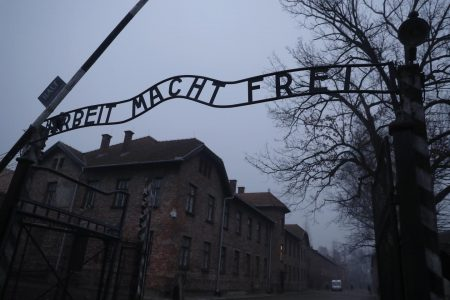 Holocaust Remembrance Day Quotes: Eight Tributes to Nazi Victims