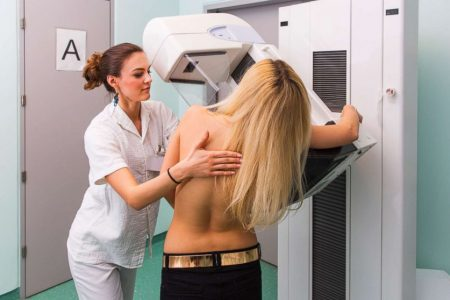 Could post-surgery healing process trigger cancer spread in breast cancer?