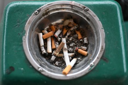 Making Cigarettes More Expensive Could Save 450 Million Years of Life, Study Says