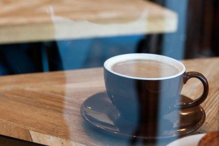 "FDA Bans Pure Bulk Caffeine Products, Citing ""Significant Public Health Concern"""
