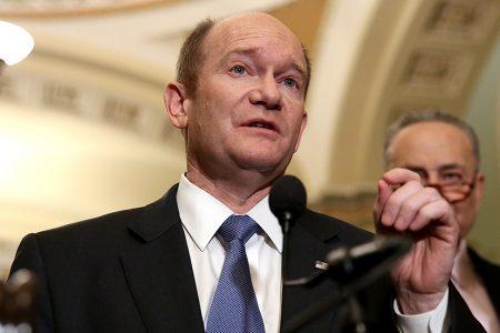 Dem senator: Legislation to protect Mueller would get 60 votes