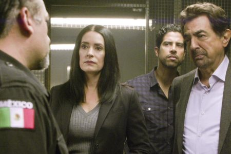 CBS renews 11 shows while Criminal Minds remains in limbo