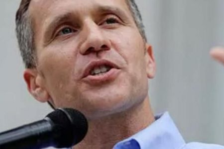 Impeaching embattled Missouri governor could be an uphill legal battle