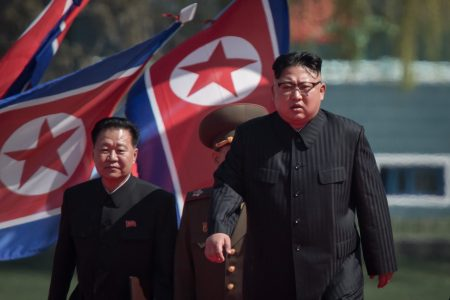 Geologists Say North Korea's Main Nuclear Test Site Has Collapsed