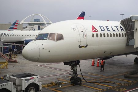 Delta Staff Tied Passenger With Multiple Sclerosis to Her Wheelchair, Family Claims