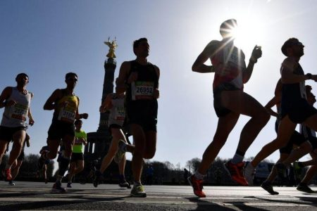 German police detain 6 in connection to planned knife attack at Berlin half-marathon