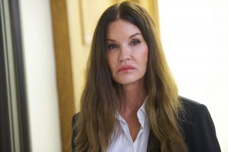'I Couldn't Move.' Model Janice Dickinson Tells Jury Bill Cosby Drugged and Raped Her in 1982