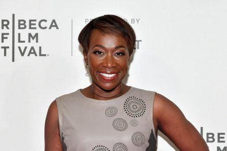 LGBT advocacy group rescinds award to Joy Reid