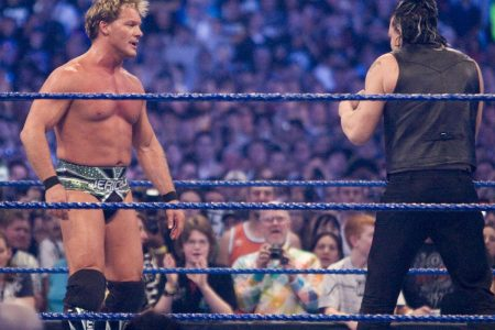 Chris Jericho Replaces Rusev in Greatest Royal Rumble Match vs. the Undertaker