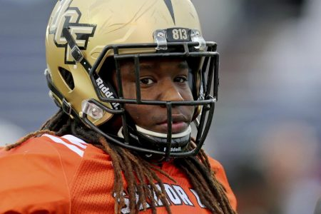 Seahawks Unite Shaquem Griffin, Twin Shaquill in 2018 NFL Draft; Twitter Erupts