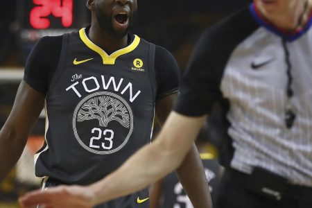 Draymond Green: Davis Bertans Should Have Been Given Flagrant Foul for Incident