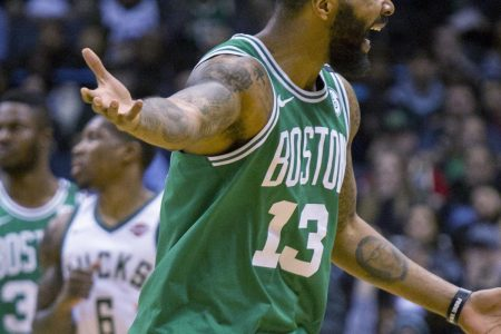 Marcus Morris Fined $15000 for Publicly Criticizing Refs After Game 3