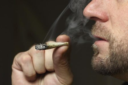 Is your waiter stoned? Pot use highest among restaurant workers, study finds