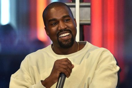 Kanye West says he's writing a philosophy book called Break the Simulation