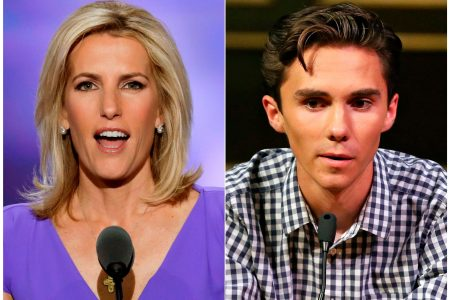 Laura Ingraham Expected Back at Fox News After Controversial Tweet
