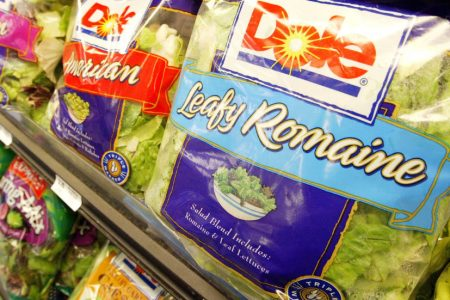 98 people sick as outbreak of E. coli in romaine lettuce expands