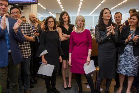 2018 Pulitzer Prize Winners: Full List