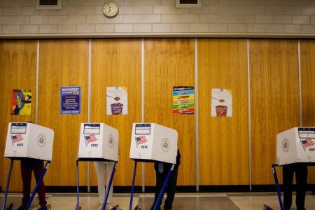 New York Today: A Special Election