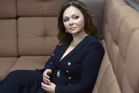 Russian from Trump Tower meeting: 'I am a lawyer, and I am an informant'
