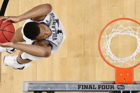 NCAA Championship Live: Can Michigan Beat Villanova?